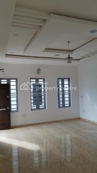 Brand New 4 Bedroom Semi Detached, Ikota, Ikota Villa Estate, Lekki, Lagos, Semi-detached Duplex for Rent