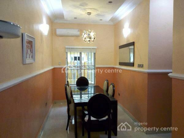3 Bedroom Terraced Duplex, Lekki Gardens Estate, Ajah, Lagos, Semi-detached Duplex for Sale