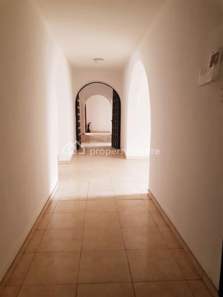 12 (nos) 3 Bedroom Flats, Glover Road, Near Defence House, Old Ikoyi, Ikoyi, Lagos, Flat for Rent