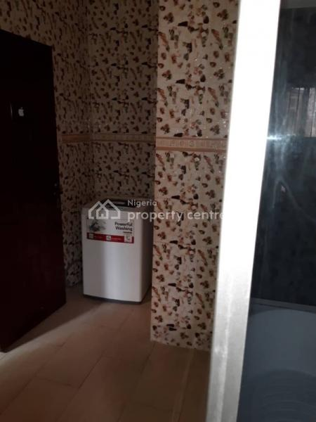 Exquisitely Finished 4 Bedroom Terraced Duplex with a Room Boys Quarters.  Only 4 Units in a Compound, All Rooms En Suite, Chevy View Estate, Opposite Chevron, Chevy View Estate, Lekki, Lagos, Terraced Duplex Short Let