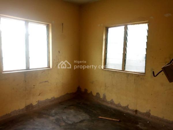 2 Bedroom Flat, Princess Ajagbe Street, Ijaiye, Lagos, Flat for Rent