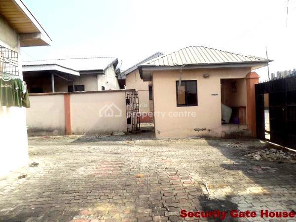 Fully Developed Industrial Factory/warehouse, Kajola, Just After Lakowe Lakes, Ibeju Lekki, Lagos, Factory for Sale