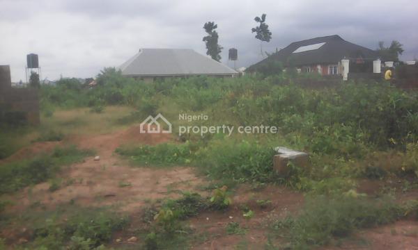 Genuine Plot of Land for Residential, Apapa Gbagadaje, Moniya, Ibadan, Oyo, Land for Sale