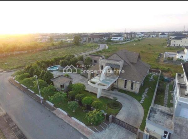 Luxury 6 Bedroom Duplex, Royal Garden Estate, Lekki Expressway, Lekki, Lagos, Detached Duplex for Sale
