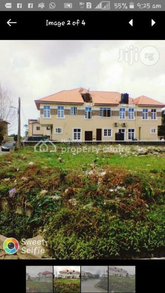 Plots, Oral Estate, Ikota Villa Estate, Lekki, Lagos, Residential Land for Sale