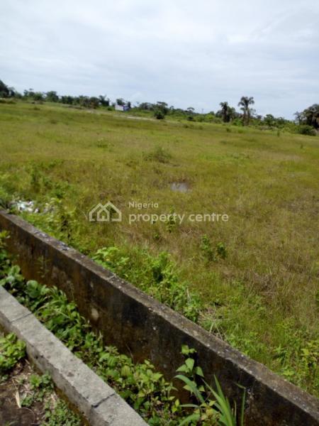 Waterfront Plot, Ladipo Lantinwo, Lekki Phase 1, Lekki, Lagos, Residential Land for Sale