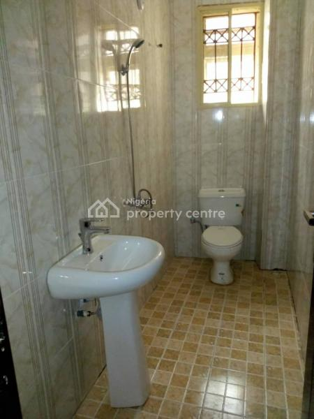 Clean 2 Bedroom Flat, Apo, Abuja, Flat for Rent
