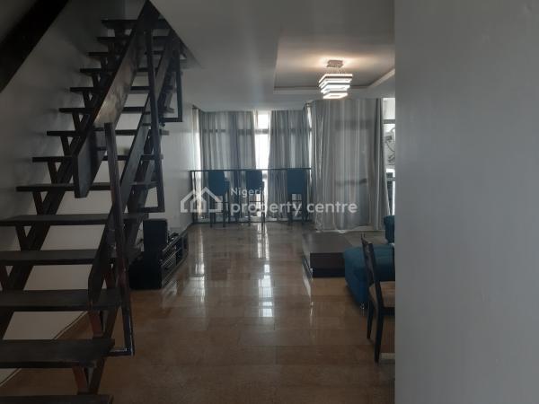 2 Bedroom Duplex Fully Furnished, 1004 Estate, Ademola Adetokumbo Street, Victoria Island Extension, Victoria Island (vi), Lagos, Terraced Duplex Short Let
