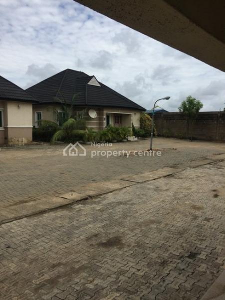 3 Bedroom Bungalow, Gracious Estate Via Berger, Ojodu, Lagos, Detached Bungalow for Sale