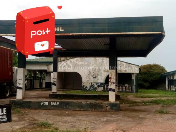Filling Station, Ogbomosho South, Oyo, Filling Station for Sale