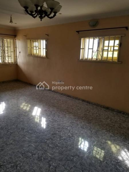 Luxury 6 Bedroom Duplex Fully Fenced and All Room En Suite, Omitoro, Elepe Road, Ikorodu, Gberigbe, Ikorodu, Lagos, Detached Duplex for Sale
