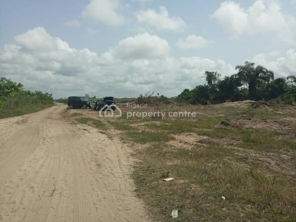 Own a Plot of Land with Initial Deposit of 1.5m, Magboro Behind Mfm Prayer City, Sharing Boundary with Mountain Top University, Magboro, Ogun, Residential Land for Sale