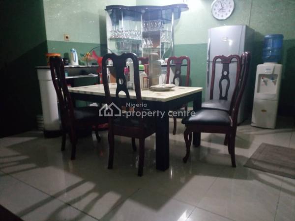 5 Bedroom Duplex, Ire Akari, Isolo, Lagos, Detached Duplex for Sale