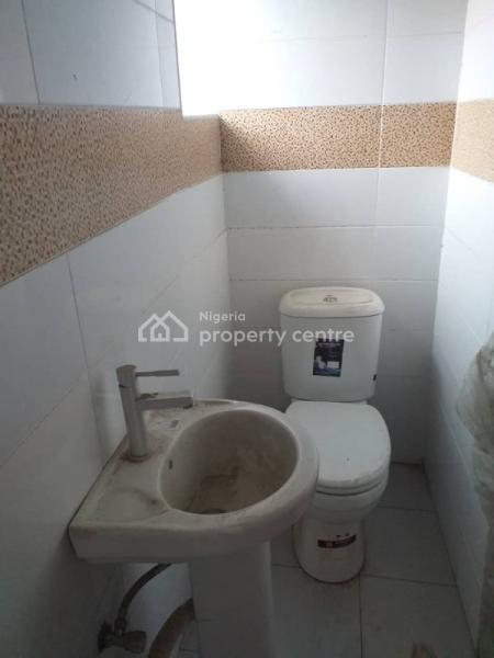 Newly Built Duplex, Ikate Elegushi, Lekki, Lagos, Detached Duplex for Rent