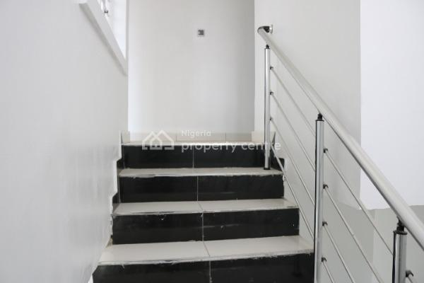 Brand New and Luxuriously Finished 4 Bedroom Semi-detached House with Boys Quarter, Opp. Emerald Housing Estate, Ajah, Lagos, Semi-detached Duplex for Sale