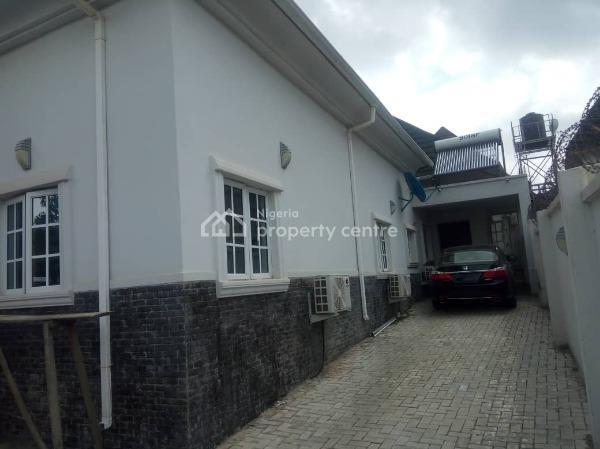 Luxury Five Bedroom Flat, Apo Resettlement Zone a. Close to Ecwa Church., Apo, Abuja, Detached Bungalow for Sale