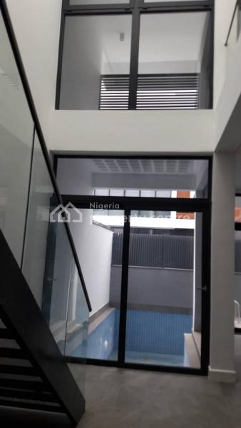 Ikoyi 12 Units 3 Bed  Apartments with Badminton, Off Kingsway Road, Old Ikoyi, Ikoyi, Lagos, Flat for Rent