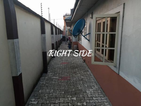 Standard Luxurious 4bedroom Bungalow with C of O, Gbalajam, Woji, Port Harcourt, Rivers, Detached Bungalow for Sale