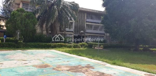 Cornerpiece Plot Measuring 5,000sqms in Apapa Gra - with 12 Units of 2-bedroom Flats, Gra, Apapa, Lagos, Mixed-use Land for Sale