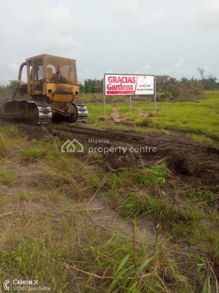 Land for Sale in Ibeju Lekki, Okun Imedu, Ibeju Lekki, Lagos, Mixed-use Land for Sale