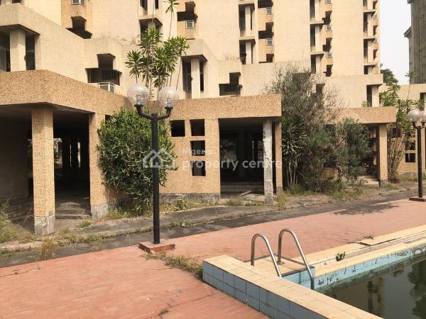 Purpose Built Apartment Block and Office Block, Victoria Island Extension, Victoria Island (vi), Lagos, Block of Flats for Sale