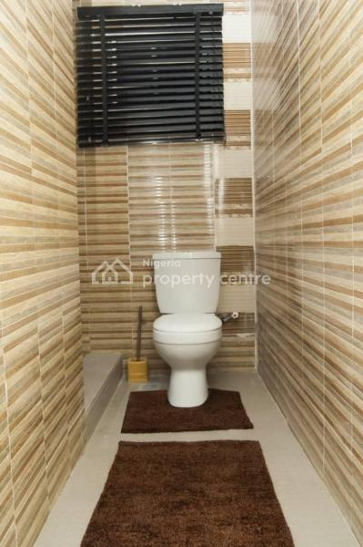 Amazingly Furnished 2 Bedroom Flat, Off Oladimeji Alo, Lekki Phase 1, Lekki, Lagos, Flat Short Let