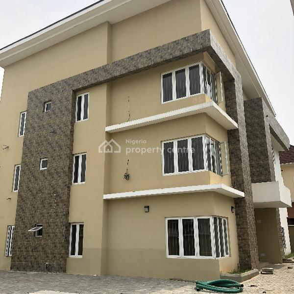 Luxury 2 Bedroom Apartment, Chevron, Lekki, Lagos, Block of Flats for Sale