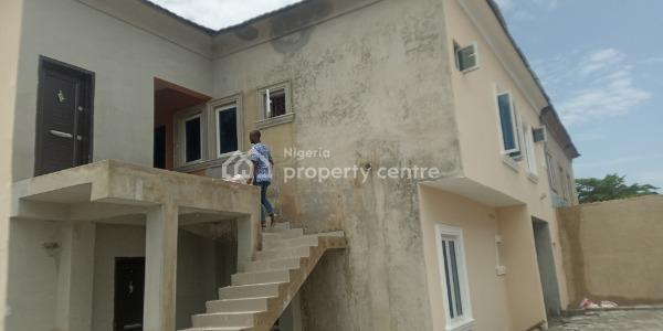 Newly Built Luxury 3 Bedroom Flat, Congress Court , Sunnyvale Estate, Lokogoma District, Abuja, Flat for Rent