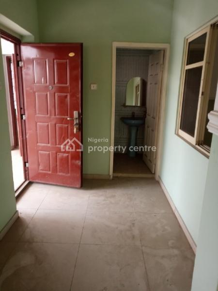a Block of 4 Units 3 Bedroom Flat and a Bq in a Cozy Environment, Off Admiralty Road, Lekki Phase 1, Lekki, Lagos, Flat for Sale
