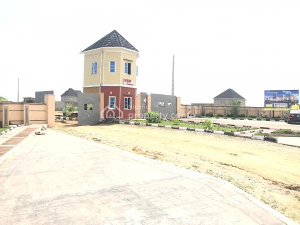 Plots of Land, Christ Embassy Road, Asese, Ibafo, Ogun, Land for Sale