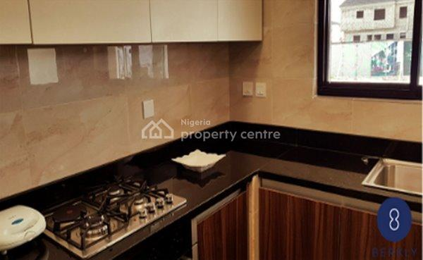 Luxury 3 Bedroom Apartment, Sangotedo, Ajah, Lagos, Terraced Duplex for Sale