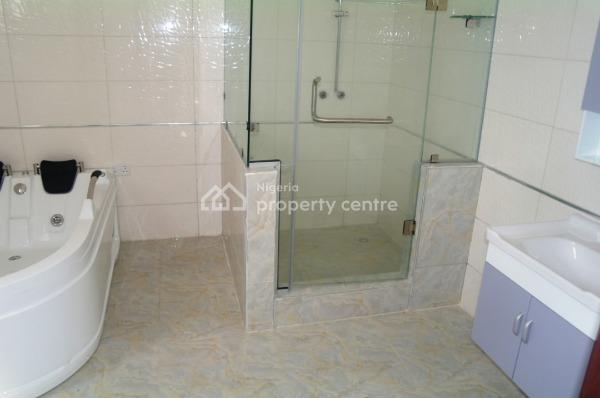 Well Built 5 Bedroom Fully Detached Duplex with a Room Bq, Ikota Villa Estate, Lekki, Lagos, Detached Duplex for Sale