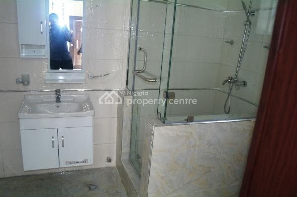 4 Bedroom Semi Detached Duplex with a Room Bq, Ikota Villa Estate, Lekki, Lagos, Semi-detached Duplex for Sale