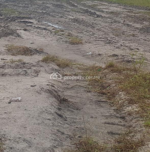 6 Plots of Land, Military Quarters Landlords Estate, Ibeju Lekki, Lagos, Land for Sale