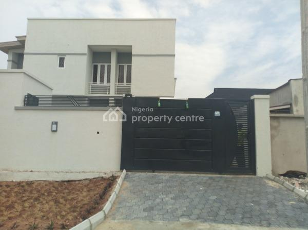 Newly Built 3bedroom Block of Flats, Lekki Phase 1, Lekki, Lagos, Detached Duplex for Rent