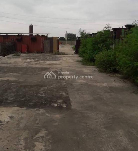 10,756sqm Land, Maroko Foreshore Scheme, Lekki Phase 1, Lekki, Lagos, Mixed-use Land for Sale