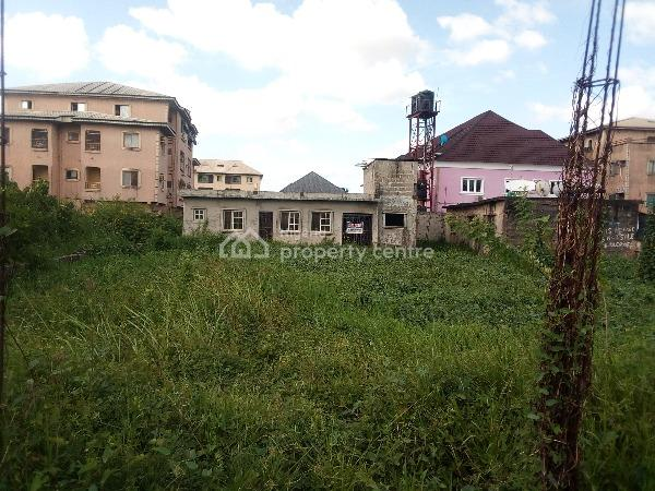 20 Acre of Land, Fastac Town, Amuwo Odofin, Isolo, Lagos, Commercial Land for Sale