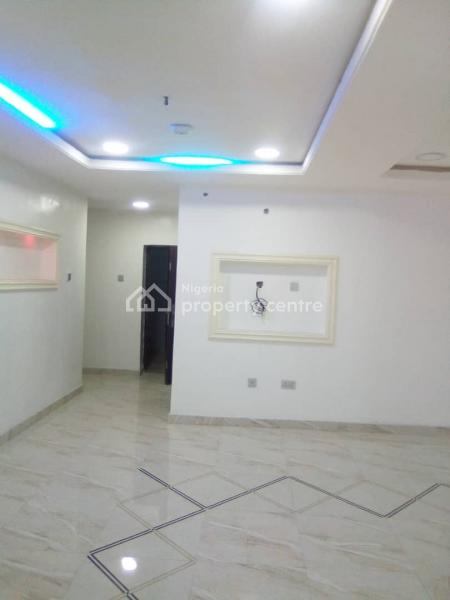 Newly Exclusive  6 Blocks of 3bedroom Flat, Anthony, Maryland, Lagos, Block of Flats for Sale