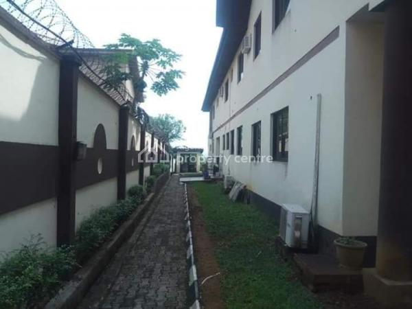 Luxury 6 Bedroom Mansion Within River Valley Estate Ojodu @n200m, Rivervalley Estate Ojodu Berger Lagos, River Valley Estate, Ojodu, Lagos, Detached Duplex for Sale