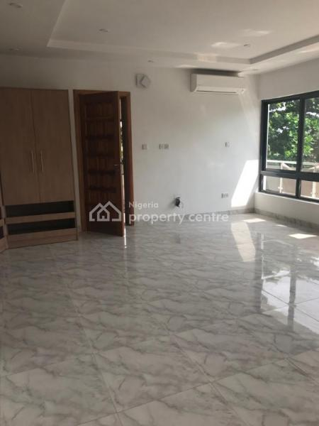 Luxury House with Pool, Off Alexander Road, Old Ikoyi, Ikoyi, Lagos, Detached Duplex for Rent