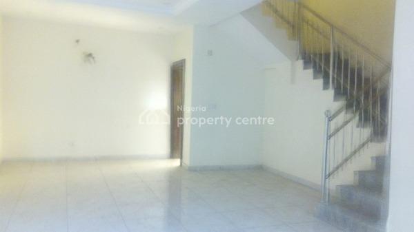 Brand New Luxurious 4 Bedroom Terrace Duplex, Mabuchi, Mabuchi, Abuja, House for Sale