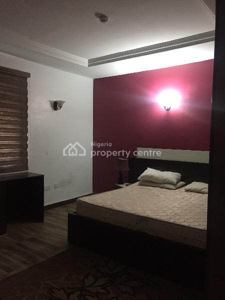 Lovely 2 Bedroom Apartment, Mabuchi, Abuja, Flat for Rent
