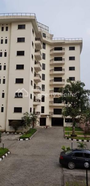 28 Nos of 3bedroom Flats  with Pool, Gym + Lawn Tennis Court, Glover Rd, Old Ikoyi, Ikoyi, Lagos, Flat for Rent