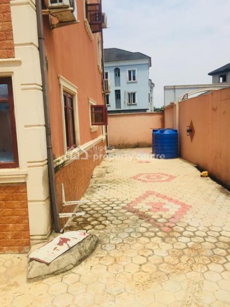 3 Bedroom Flat, Shalom Estate Off Berger Express, Ojodu, Lagos, Flat for Rent