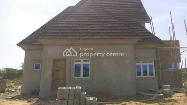Affordable Plots, Palm Springs Residence, Lugbe District, Abuja, Residential Land for Sale