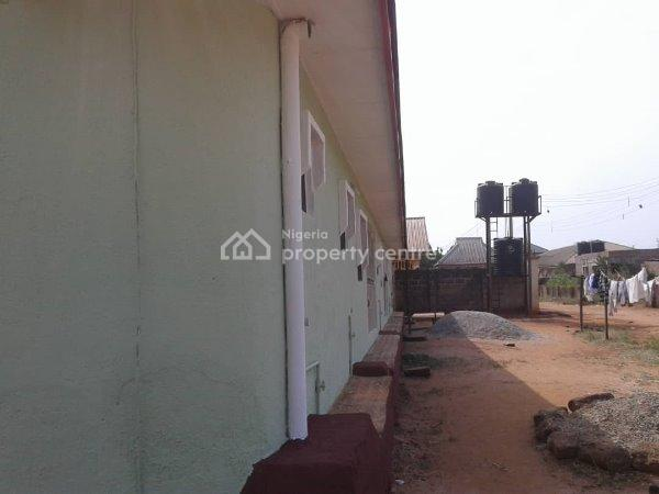 House, 5 Osas Sylvester Avenue, Behind Ine Oil, Off Lagos Express Rd, Evbomore Isi-ehor. Benin -city. **just 500meters From The Express Rd.**., Egor, Edo, House for Sale