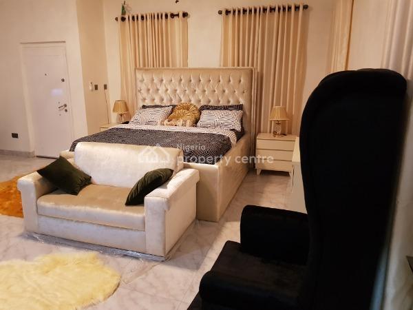 House, Lekki, Lagos, Detached Duplex Short Let