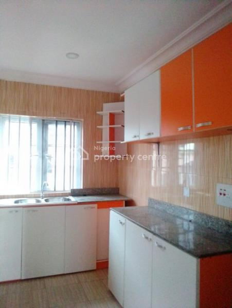 2 Bedroom Flat, Private Estate Near, Opic, Isheri North, Lagos, Flat for Rent