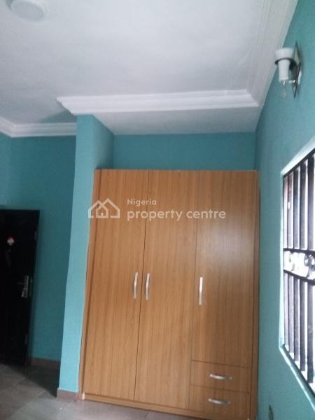 a  Completed 3 Bedrooms Flat, Around Lbs Area in Olokonla in Ajah Axis Lekki, Olokonla, Ajah, Lagos, Flat for Rent