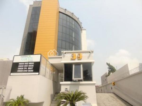 Brand New Office, Adeola Odeku, Victoria Island (vi), Lagos, Office Space for Rent